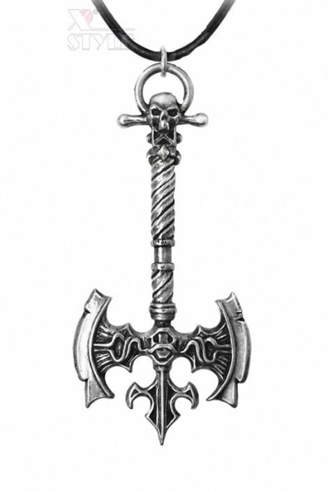 Кулон Kaspar's Battle Axe (AGP616)