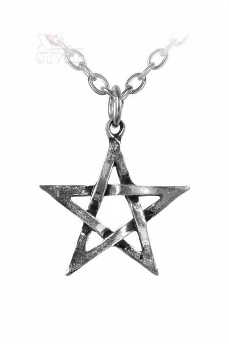 Кулон Pentagram (AGP58)