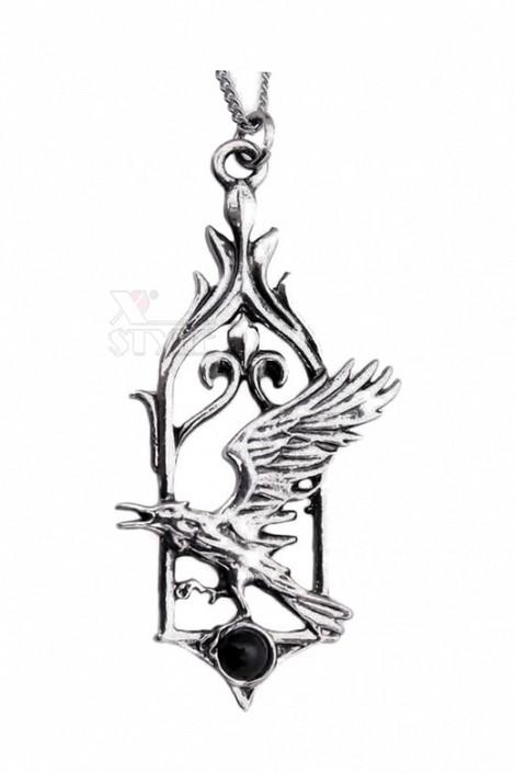 Кулон Raven's Cage (CN09)