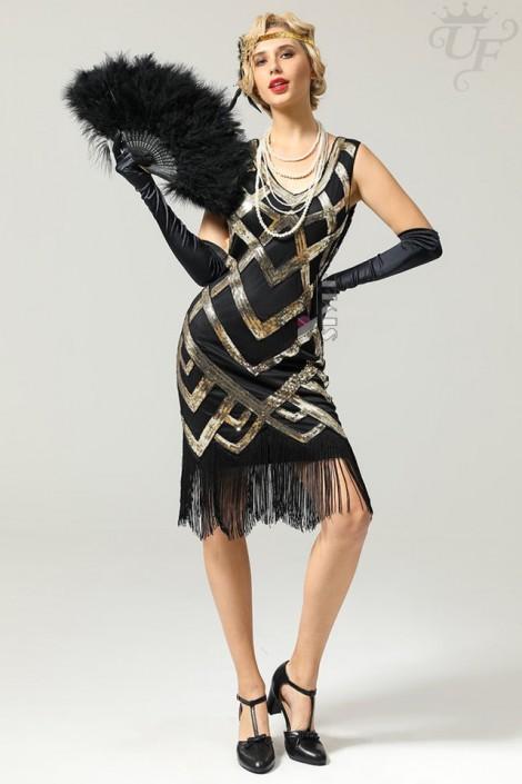 Платье в стиле Гэтсби UF5523 (105523)