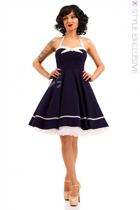 Платье в стиле 60-х X5346 (105346)
