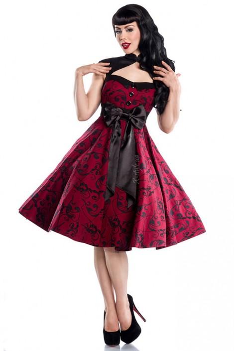 Платье в стиле Rockabilly XC199 (105199)