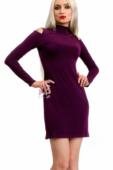 Облегающее платье 105271 (105271)