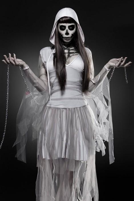 Костюм Skeleton Ghost (118018)