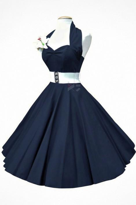 Ретро платье UF-213 (105213)