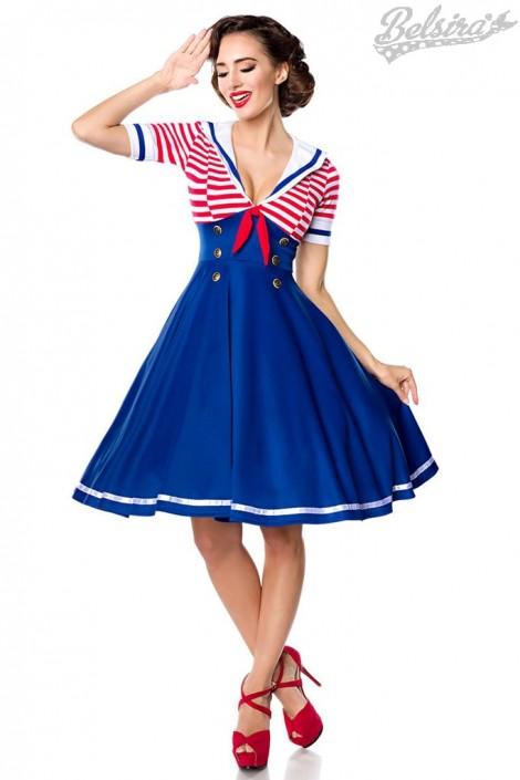 Ретро-плаття з декольте Belsira купити недорого в Києві 43b5565677ba3