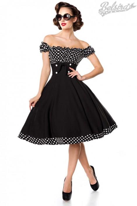 Платье с присборенным лифом Belsira (105249)
