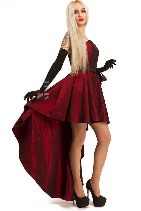Платье со шлейфом XT5274 (105274)