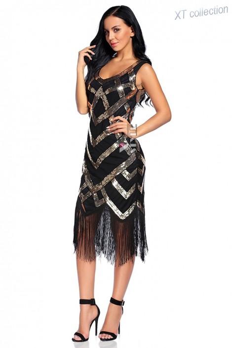 Платье в стиле Гэтсби XC5298 (105298)