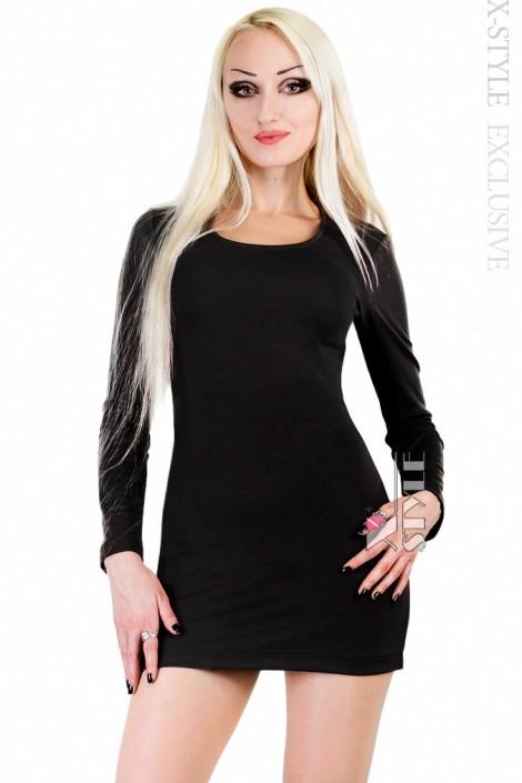 Коротке трикотажне плаття Xstyle купити недорого в Києві eb9e91bc38596