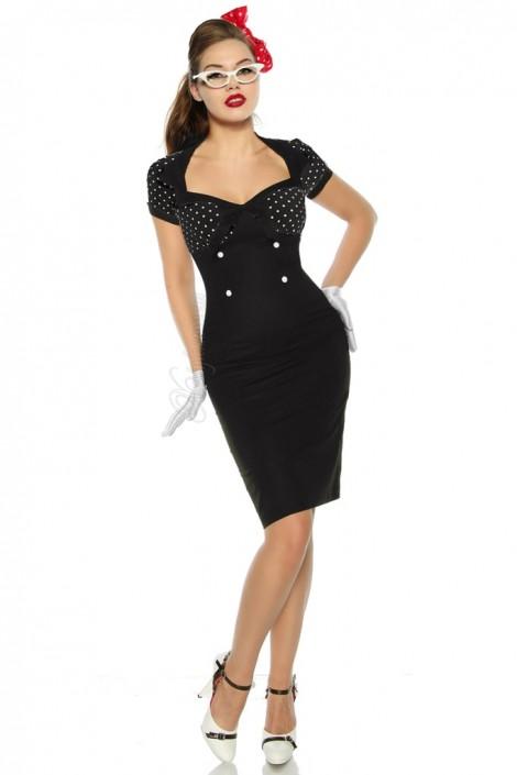Платье Pin-up (105193)
