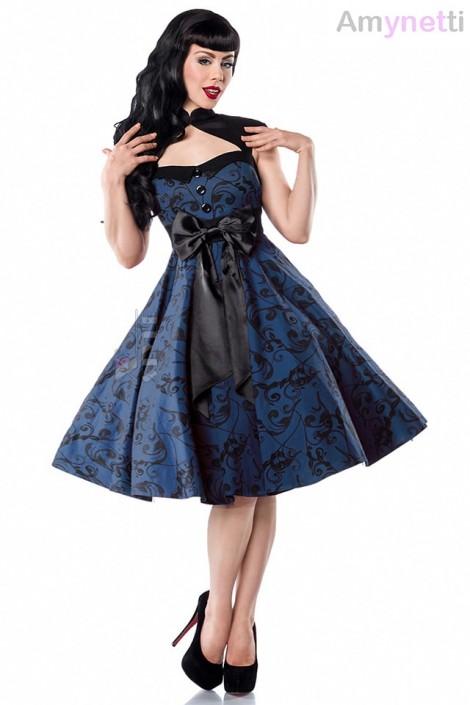 Платье в стиле Rockabilly Amynetti (105186)