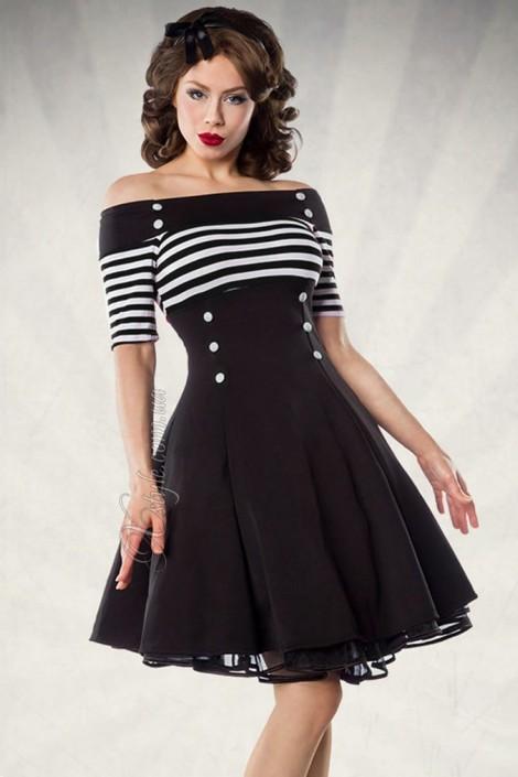 Ретро-платье (105172)