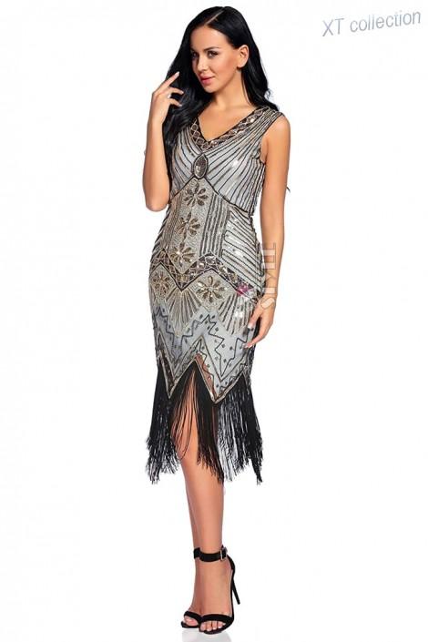 Платье в стиле Гэтсби XC5300 (105300)