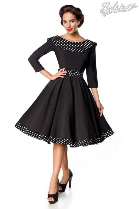 Плаття Ретро з рукавом 3 4 Belsira купити недорого в Києві 82447c168c8f9