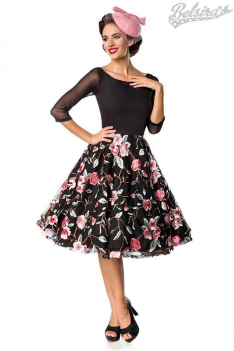 Вінтажне вечірнє плаття Belsira купити недорого в Києві 573328c9f1bb6