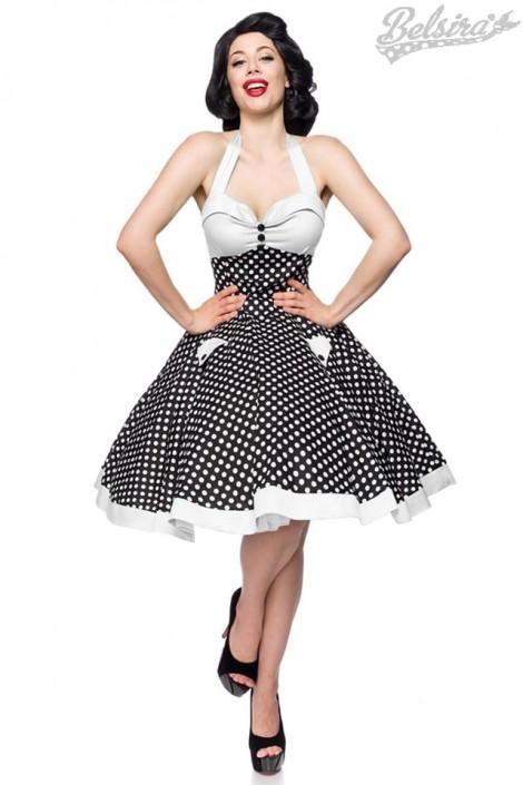 Платье Pin-Up с декольте B5400 (105400)