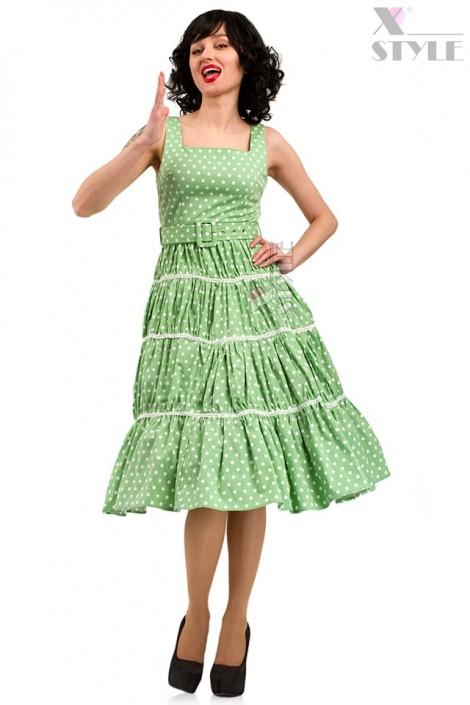 Летнее платье Pin-Up X5351 (105351)