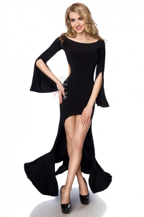Платье с открытой спиной S7153 (127153)