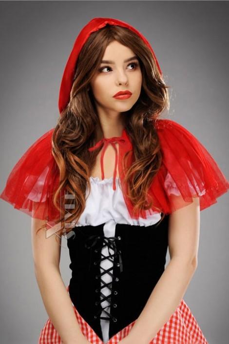 Накидка Красной шапочки CC2014 (122014)
