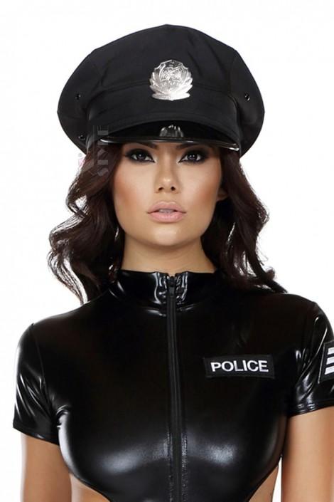 Полицейская фуражка женская CR2015 (502015)