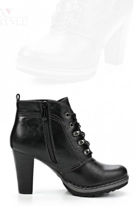 Ботинки женские демисезонные T.Taccardi (310038)