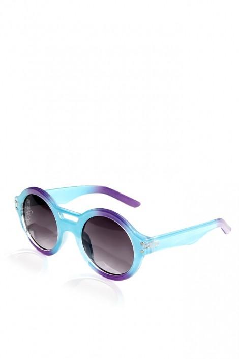 Градиентные женские солнцезащитные очки YS54 (905054)