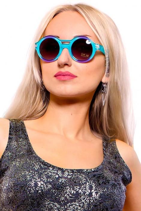 Круглые женские очки YS54 (905054)
