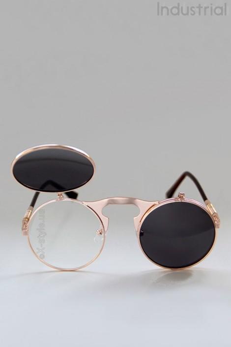 Круглые очки Hitek RGD5050 (905050)