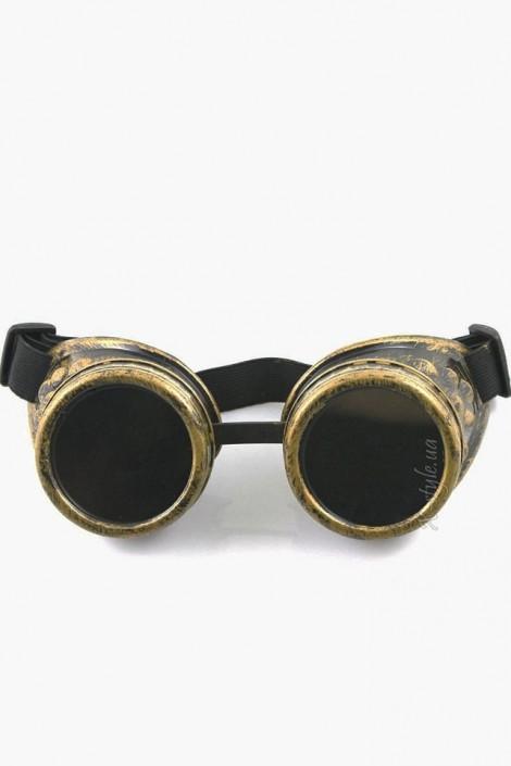 Солнцезащитные очки Стимпанк (905057)