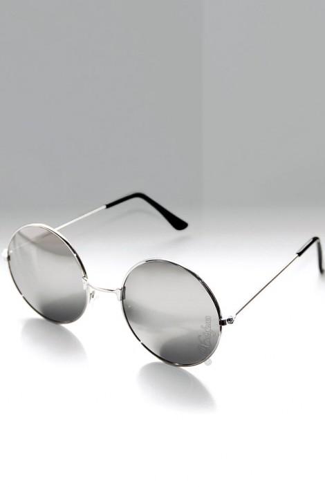 Круглые зеркальные очки 905064 (905064)