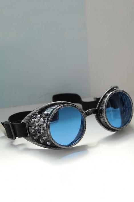 Круглые очки Стимпанк (905075)