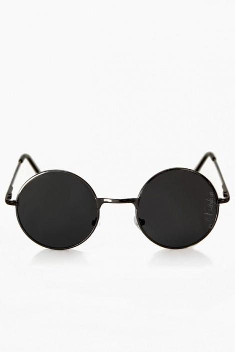 Солнцезащитные круглые очки IN-81 (905081)