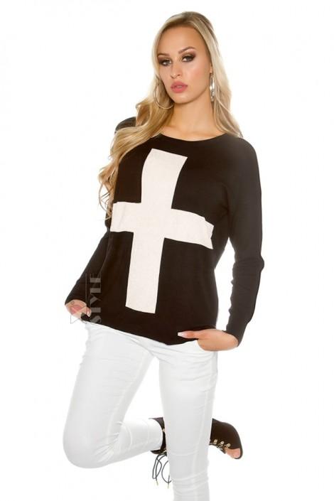 Джемпер женский Cross WM112 (111112)