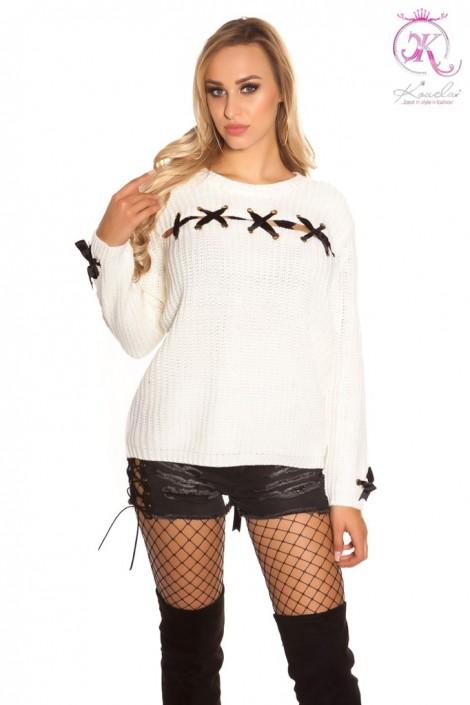 Женский свитер KC1207 (111207)