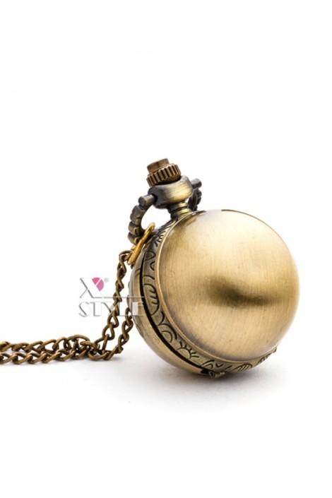 Часы в форме шарика (350106)