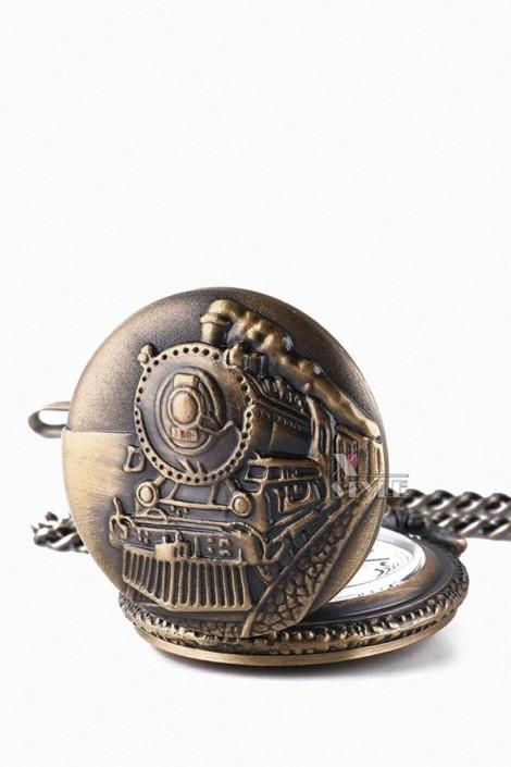 Карманные часы Brakspear Locomotive (340042)