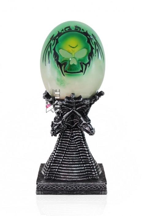 Настольный светильник Dragon Egg (924003)
