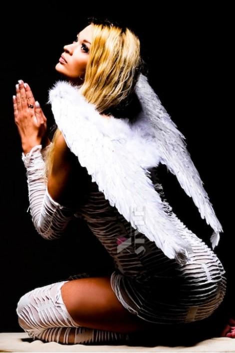 Крылья ангела (80 см) (420030)