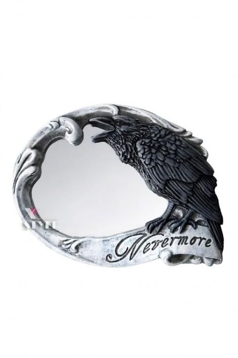 Компактное зеркальце Nevermore (SGV27)