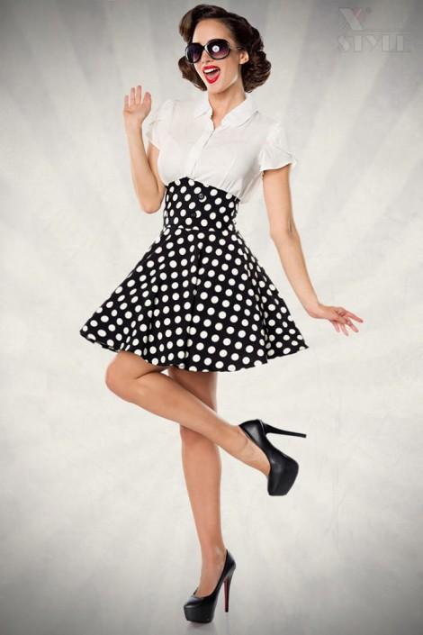 Короткая юбка Belsira (107136)