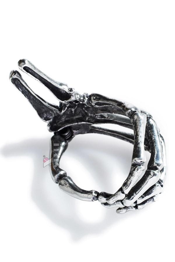 Браслет Рука скелета AG68, 5