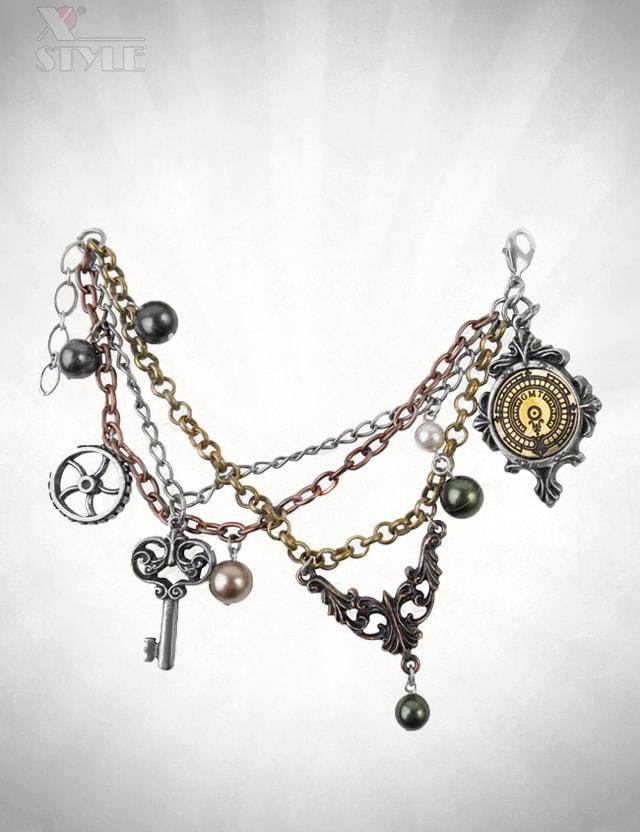 Браслет Mrs Hudsons Cellar Keys, 5