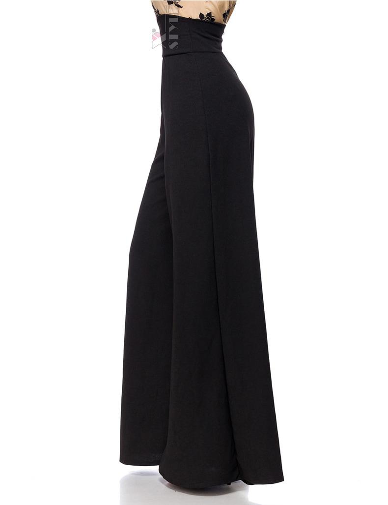 Женские брюки в стиле Марлен, 5