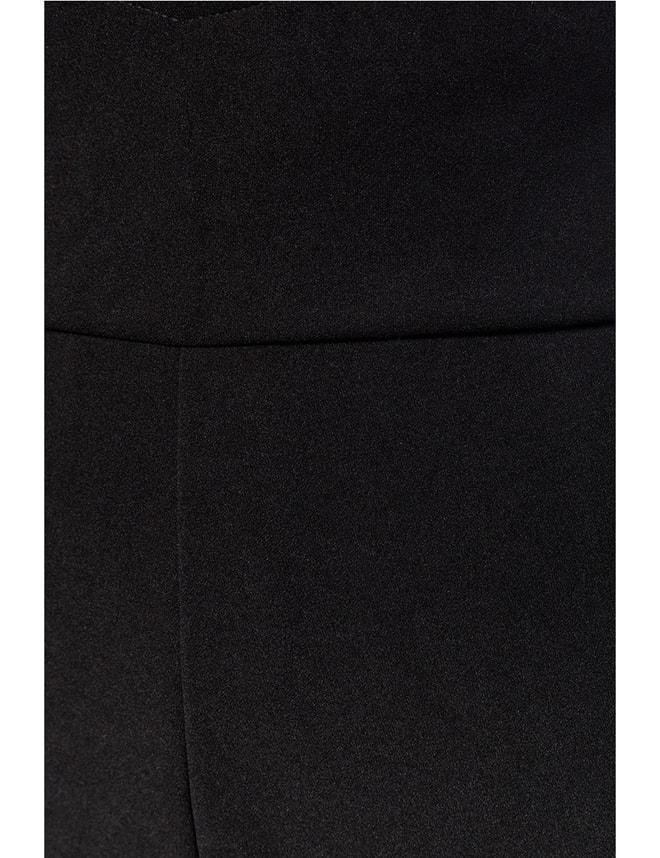 Женские брюки в стиле Марлен, 11