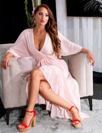 Асимметричные платья — коллекция магазина X-style