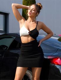 Короткие платья — коллекция магазина X-style