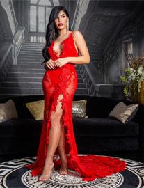 Кружевные платья — коллекция магазина X-style