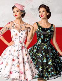 Вечерние платья — коллекция магазина X-style