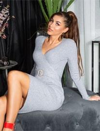 Вязаные платья — коллекция магазина X-style